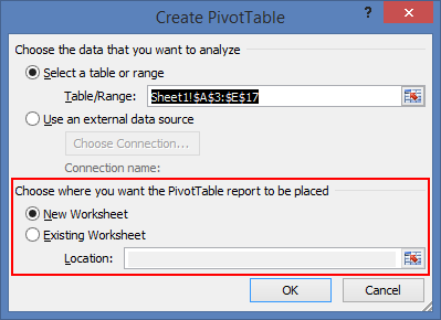 The 7 Minute Excel PivotTable Tutorial - Excel Efficiency