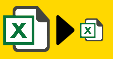 The Ultimate Guide to Reducing File Size in Excel - Excel